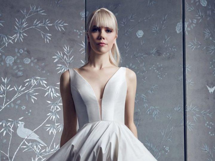 Tmx L2023 51 78653 1568222080 New York, NY wedding dress