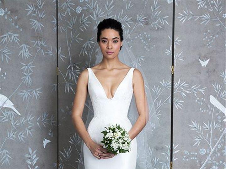 Tmx L9130 51 78653 New York, NY wedding dress
