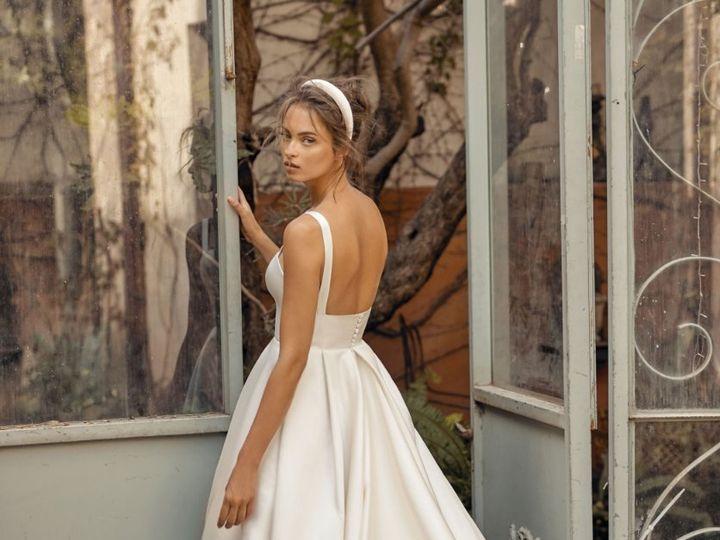 Tmx Leigh 51 78653 158213597921948 New York, NY wedding dress
