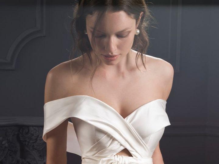 Tmx Lola 51 78653 1568222011 New York, NY wedding dress