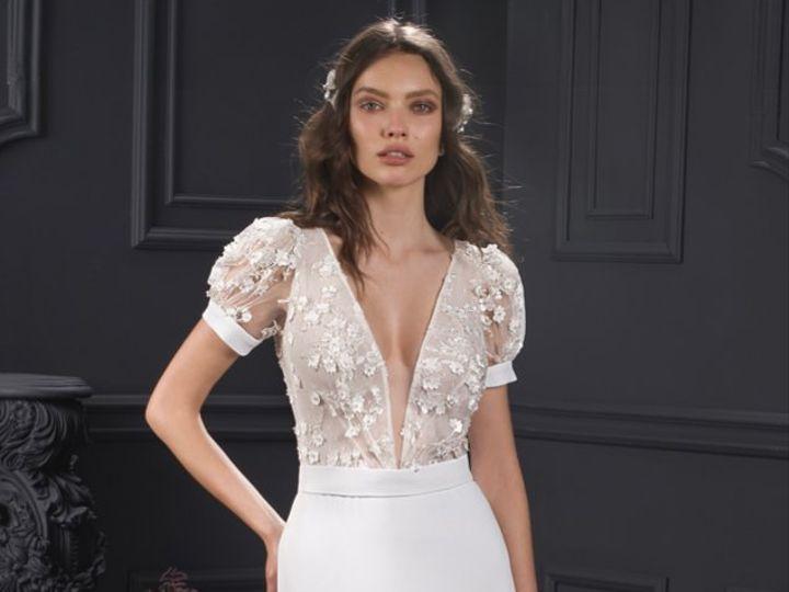 Tmx Maeve 51 78653 1568222016 New York, NY wedding dress