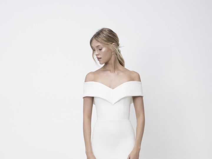 Tmx Olivia 51 78653 New York, NY wedding dress