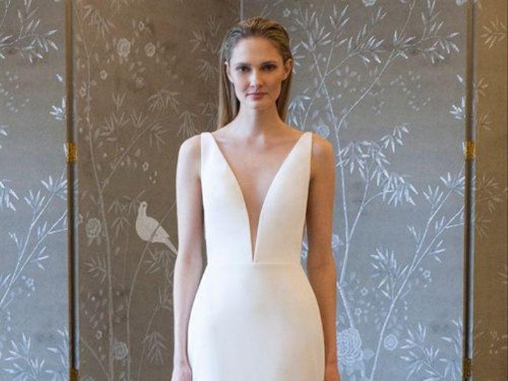Tmx Rk8400 51 78653 1568221772 New York, NY wedding dress