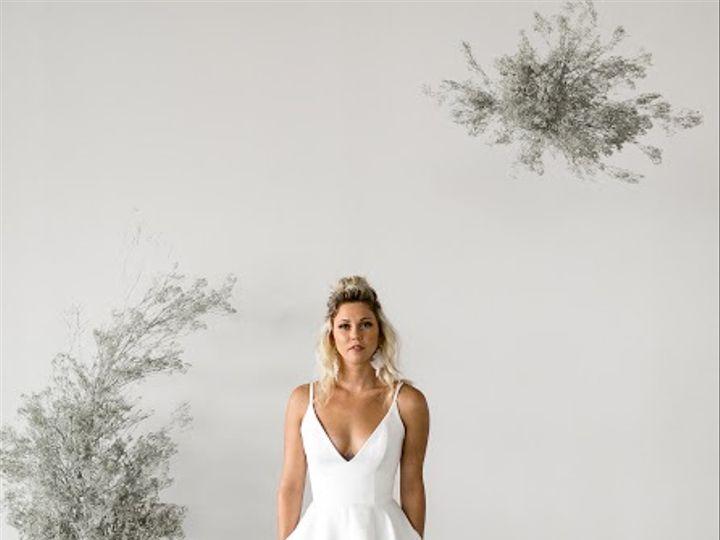 Tmx Rw01 51 78653 New York, NY wedding dress