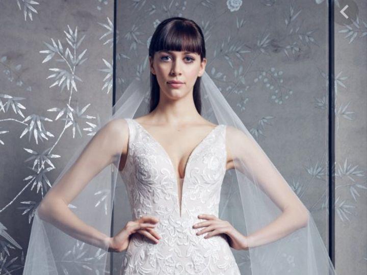 Tmx Screen Shot 2019 08 21 At 5 27 10 Pm 51 78653 1568221926 New York, NY wedding dress