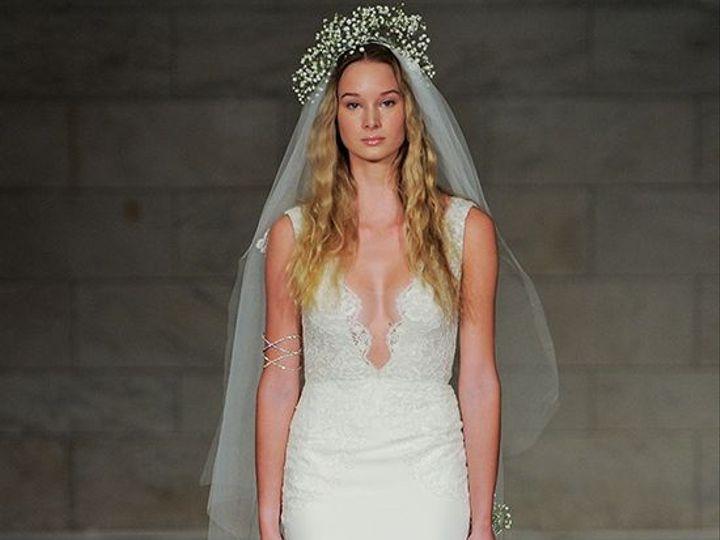 Tmx Serenity 51 78653 New York, NY wedding dress