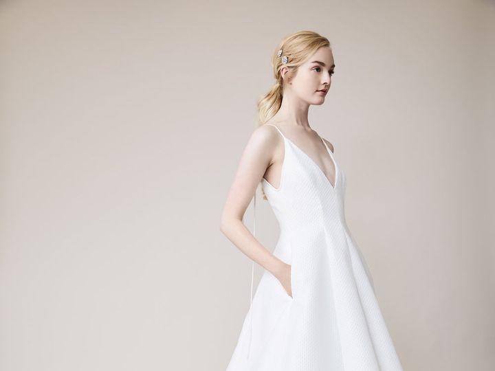 Tmx Thesutton Front 51 78653 1568221858 New York, NY wedding dress