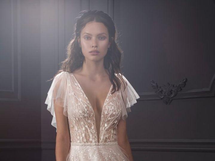 Tmx Victoria 51 78653 1568222016 New York, NY wedding dress