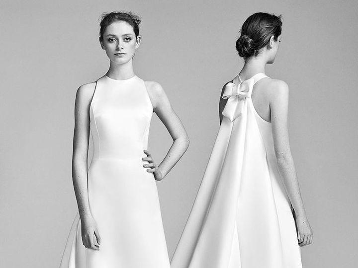 Tmx Vrm043 51 78653 New York, NY wedding dress
