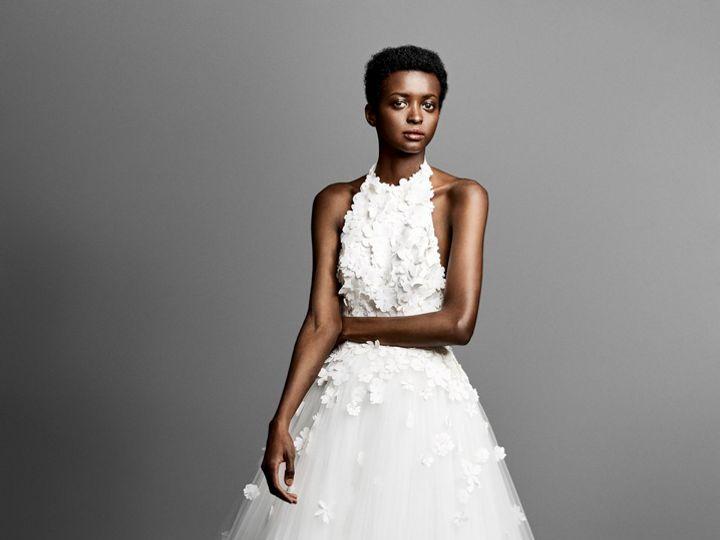 Tmx Vrm114 51 78653 New York, NY wedding dress