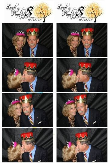 photo booth wedding sample 1