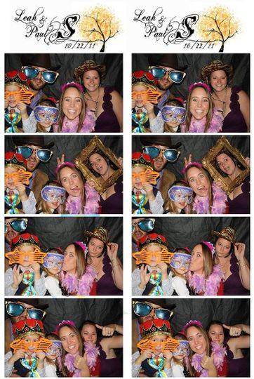 photo booth wedding sample 5