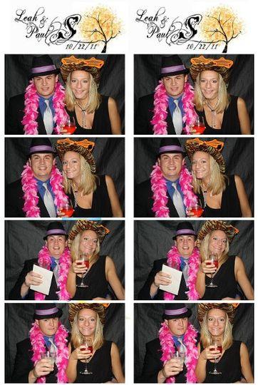 photo booth wedding sample 6