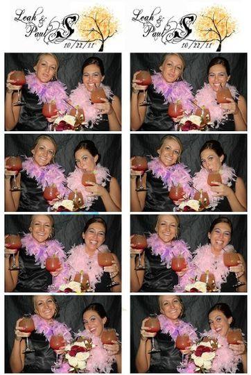 photo booth wedding sample 7