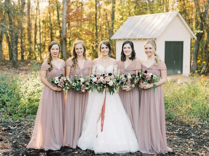 Tmx Bridesmaids In Parlour Woods Pew House 51 788653 1560358853 Chapel Hill, NC wedding venue