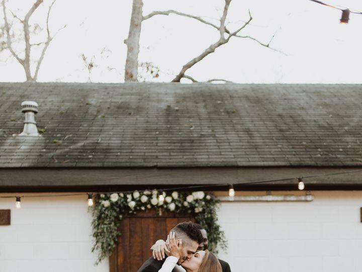 Tmx The Parlour Ceremony Couple 51 788653 1560358887 Chapel Hill, NC wedding venue