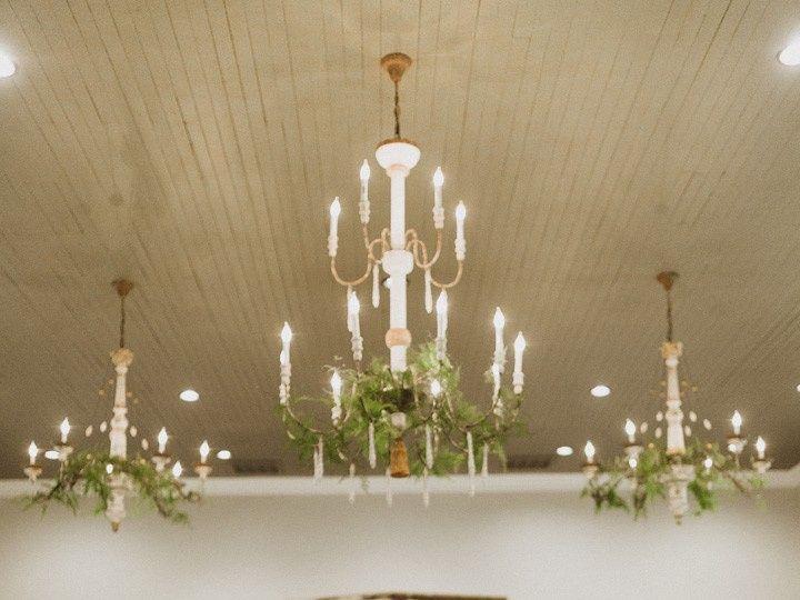 Tmx The Parlour Chandeliers 51 788653 1560358973 Chapel Hill, NC wedding venue