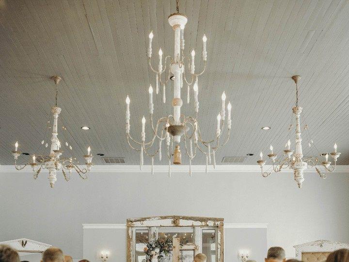 Tmx The Parlour Indoor Ceremony 51 788653 1560359072 Chapel Hill, NC wedding venue