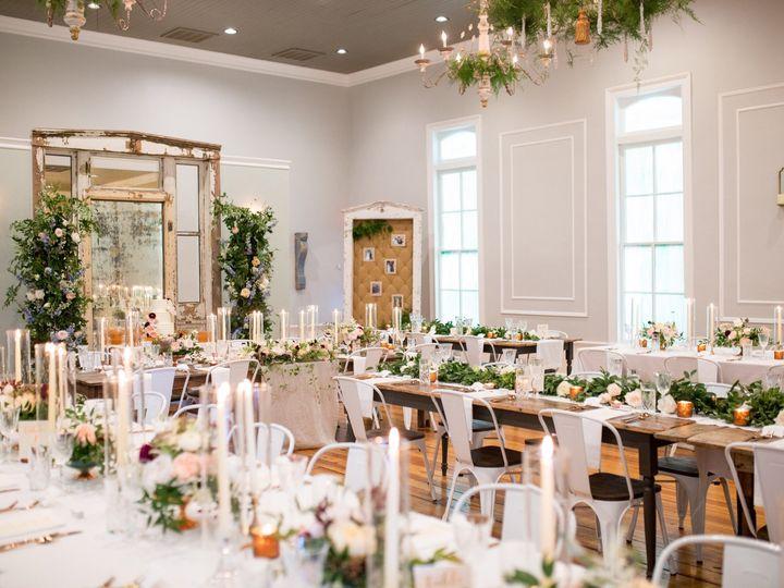 Tmx The Parlour Indoor Reception 51 788653 1560359090 Chapel Hill, NC wedding venue