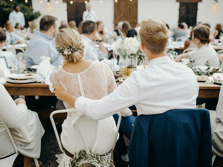 Tmx The Parlour June Wedding 51 788653 1560359075 Chapel Hill, NC wedding venue