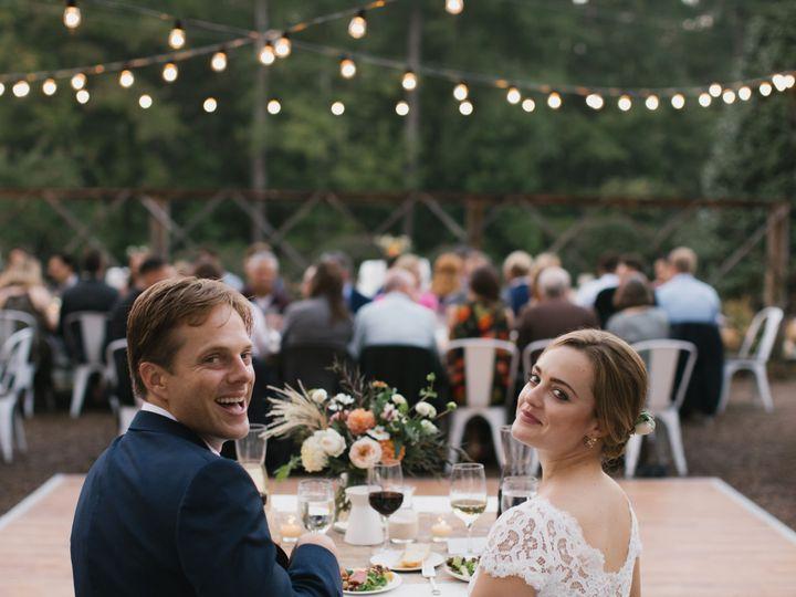 Tmx The Parlour Reception Courtyard 51 788653 1560359110 Chapel Hill, NC wedding venue