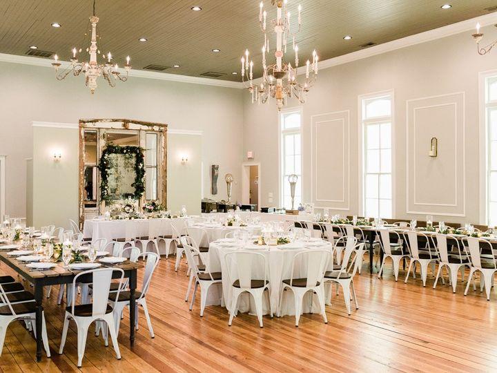 Tmx The Parlour Reception 51 788653 1560359143 Chapel Hill, NC wedding venue