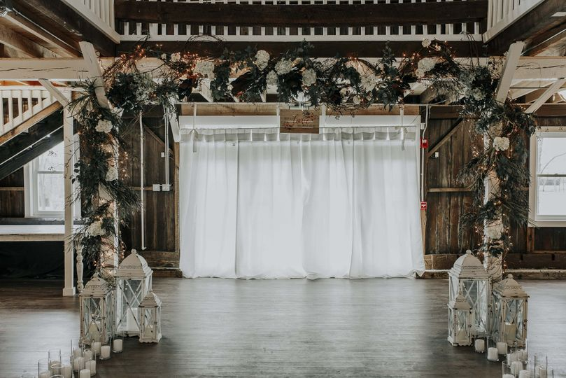 Altar | Lauren Klusman Photo