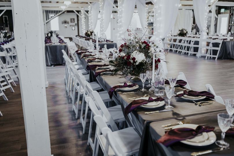 Reception | Lauren Klusman Photo