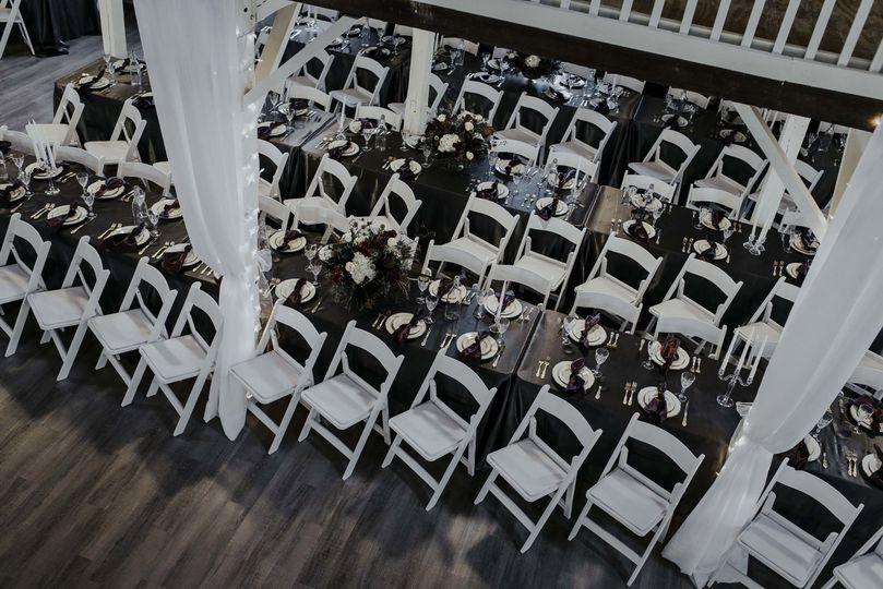 Chairs | Lauran Klusman Photo