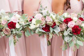 Schultz Florist Weddings and Events