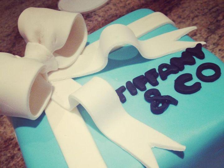 Tmx 1375640176199 548084468775556476797335751122n North Bergen wedding cake