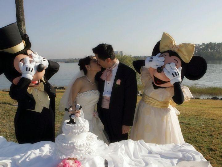 Tmx 1345396815948 Disneyweddingsongs Metairie, LA wedding travel