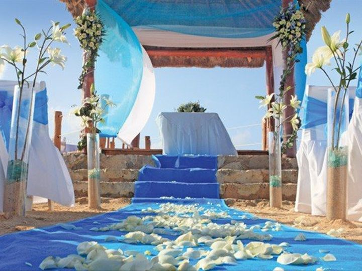 Tmx 1345396824521 KarismaHotels Metairie, LA wedding travel