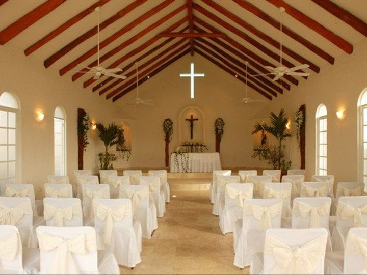 Tmx 1345396825555 MaromaChapel Metairie, LA wedding travel