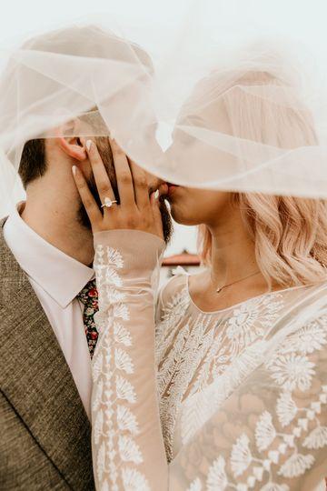 Seattle,WA wedding
