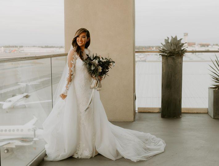 The Modern, Long beach wedding