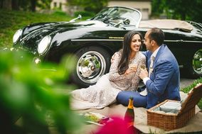 Wedding & Event Cars | Raleigh
