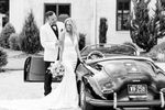 Wedding & Event Cars | Raleigh image