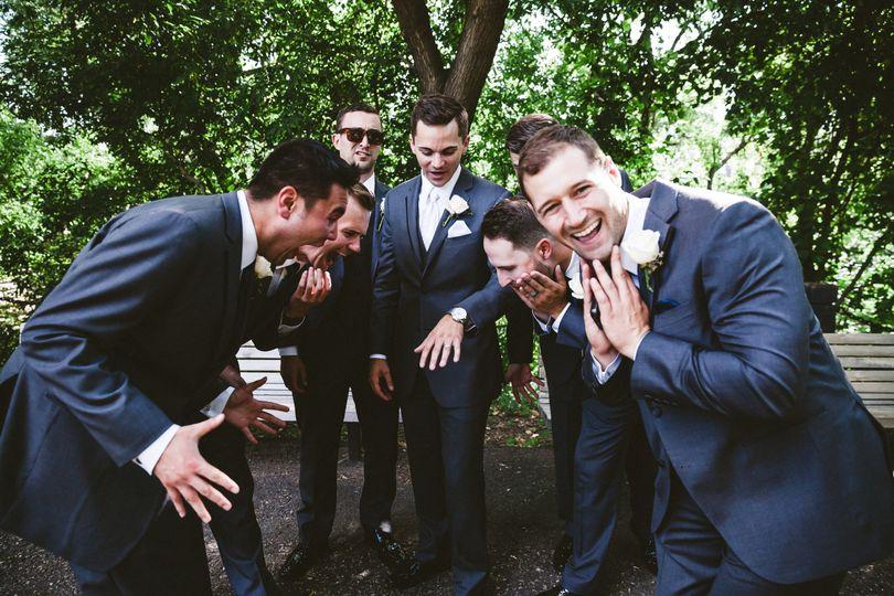 Wedding ring envy