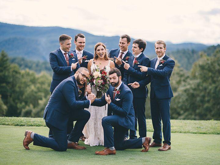Tmx 1512444957913 Dsc2933 Cleveland, NC wedding photography