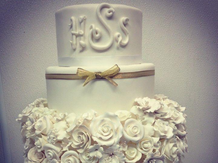 Tmx 1428514607989 2012 06 08 17.02.17 Lynbrook wedding cake