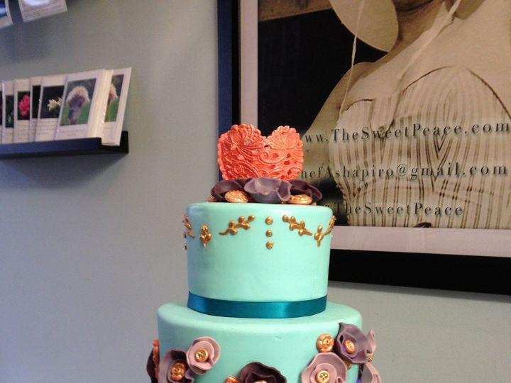 Tmx 1428514677104 2012 09 28 09.09.48 Lynbrook wedding cake