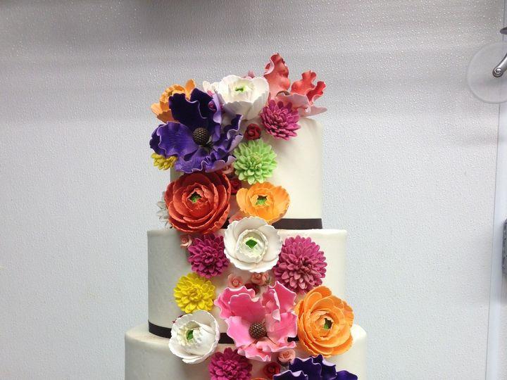 Tmx 1428514699573 2012 10 27 09.15.00 Lynbrook wedding cake