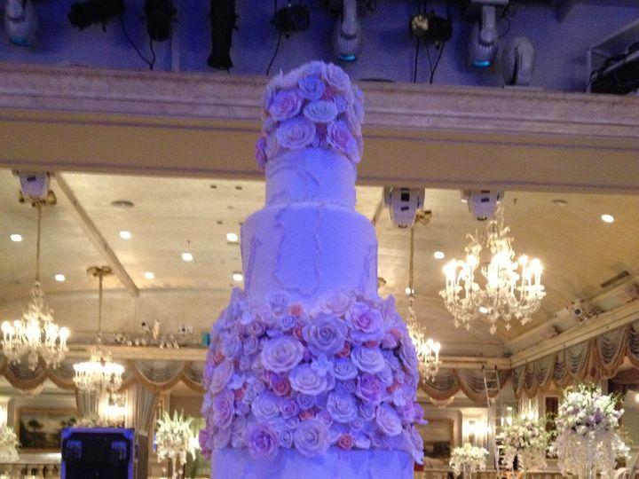Tmx 1428514719699 2013 03 23 16.53.43 Lynbrook wedding cake