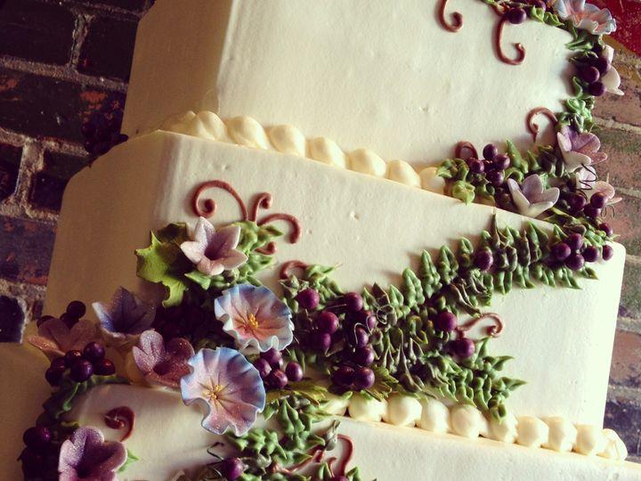 Tmx 1428514744780 2013 04 27 09.53.46 1 Allison Chef As Conflicted C Lynbrook wedding cake