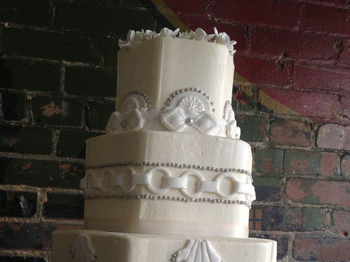 Tmx 1428514761021 2013 06 29 09.44.25 Lynbrook wedding cake
