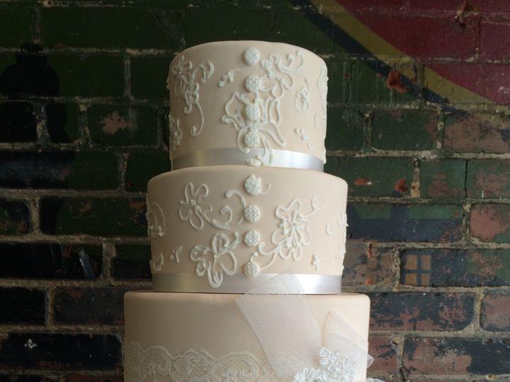 Tmx 1428514820006 2014 02 12 14.09.23 Lynbrook wedding cake