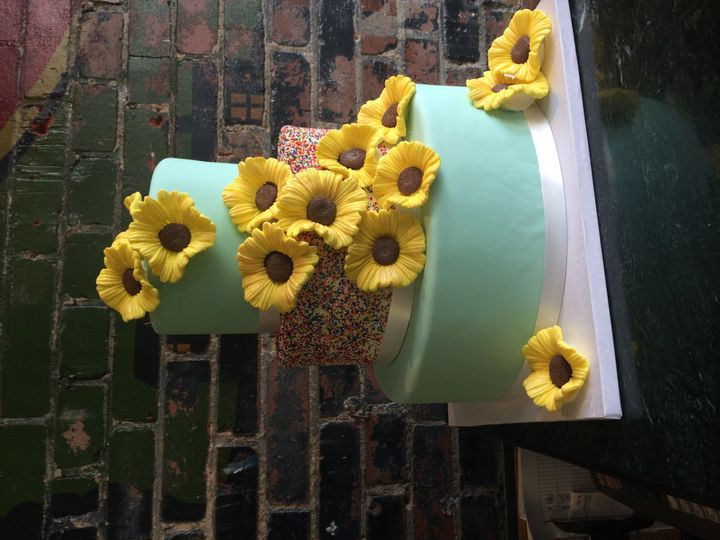 Tmx 1428514837501 2014 04 11 09.35.01 Lynbrook wedding cake