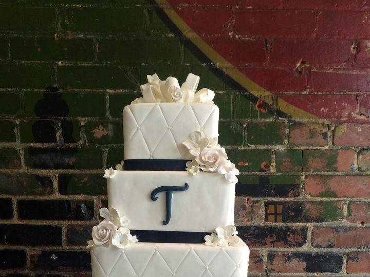 Tmx 1428514856539 2014 06 26 13.07.22 Lynbrook wedding cake