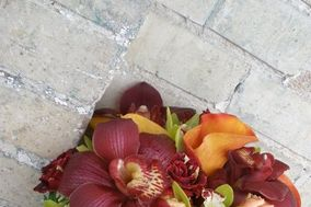 Rhinestone Angel & The Flower Company